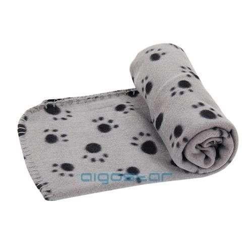 Plaid PET BLANKED GREY coperta per cani e gatti