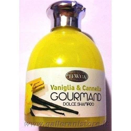 Shampoo per cani Gourmand - Vaniglia & Cannella