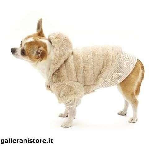Giubbotto Soft Touch per cani - Croci