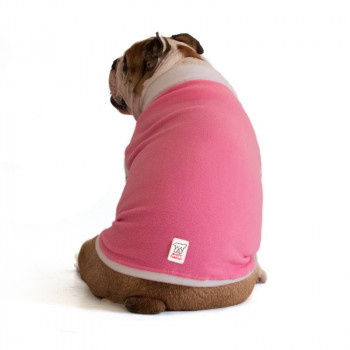 "Pile per Bulldog Inglese ""Melina"" Big Babol"