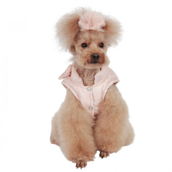 "Cappottino per cani ""Sunny"" - Charlotte's Dress"