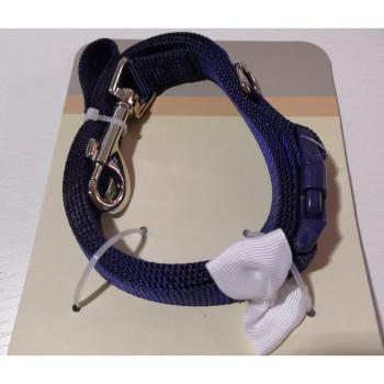 Guinzaglio per cani Whitestars, 120x1,5 Cm - Linea Croci