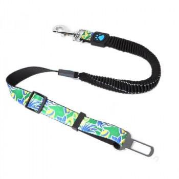 Guinzaglio sicurezza auto per cani Tucano - Nobleza