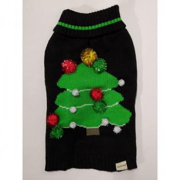 Maglione Natalizio per cani Ugly Christmas Tree