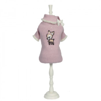 """Maglioncino per cani """"Sweet Bamby"""" - Charlotte's Dress"""