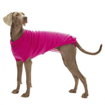 Maglioncino VALENCIA ROSA per cani - Caniamici