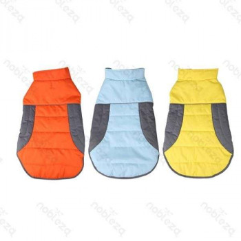 Outdoor Coat Giubbottino impermeabile per cani