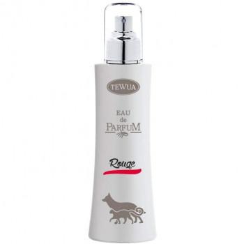 Profumo per cani Eau de Parfum Rouge, 120 ml - Tewua