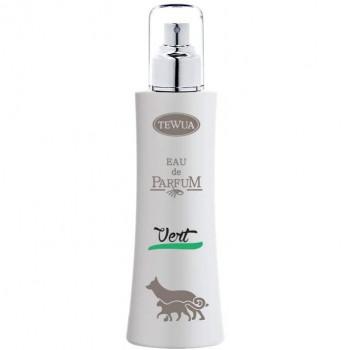 Profumo per cani Eau de Parfum Vert, 120 ml - Tewua