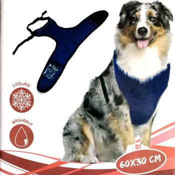 """Pettorina per cani rinfrescante """"Fresh Harness"""" di Croci"""