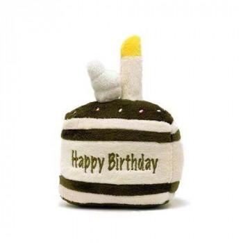 Birthday Cake gioco con sonoro per cani - FouFouDog
