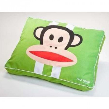 Lettino cuscino Racing Bed per cani - Paul Frank Pets