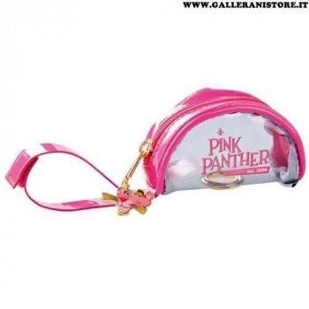 Portasacchetti igienici Pink Panther per cani - La Pantera Rosa