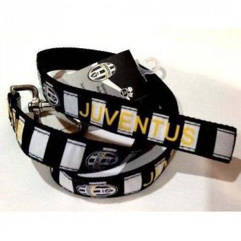 Guinzaglio ufficiale della Juventus per cani - Squadre di calcio Serie A