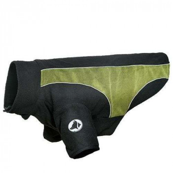 Impermeabile Pile Tecnico FLEECE per cani - HIKING