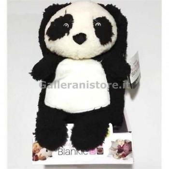 Copertina My Pet Blankie Panda per cani - FouFouDog