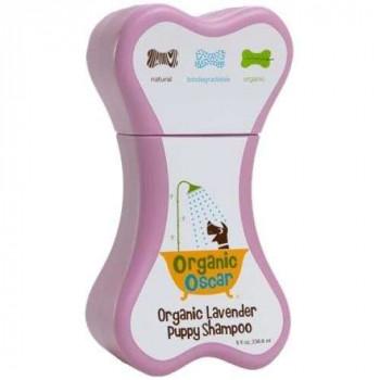 Shampoo Lavanda Bio Organic Puppy per cuccioli - ORGANIC OSCAR