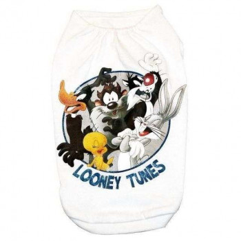Canotta per cani LOONEY FRIENDS - Looney Tunes