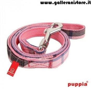 Guinzaglio Junior Harness Pink per cani - PUPPIA