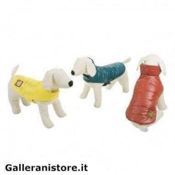 Piumino 100 grammi Comfort regolabile per cani - Farm Company
