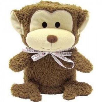 Copertina My Pet Blankie Mookie the Monkey per cani - FouFouDog