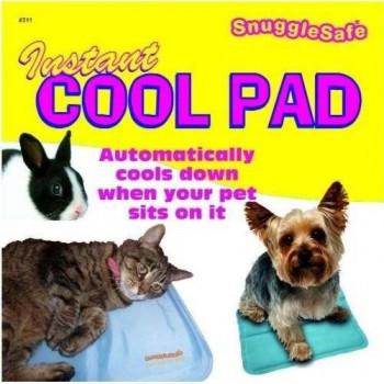 Tappetino refrigerante per animali Coolpad di Snugglesafe